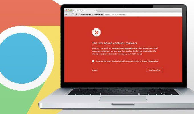 Cuidado com links maliciosos no Facebook que obrigam a instalar extensões