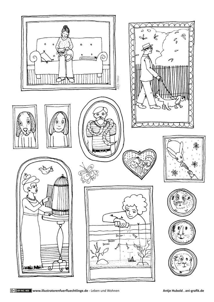 Amato Oltre 25 fantastiche idee su Giochi di memoria su Pinterest  QL05