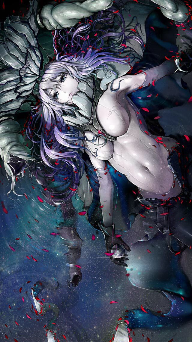 Abyssal~Kancolle