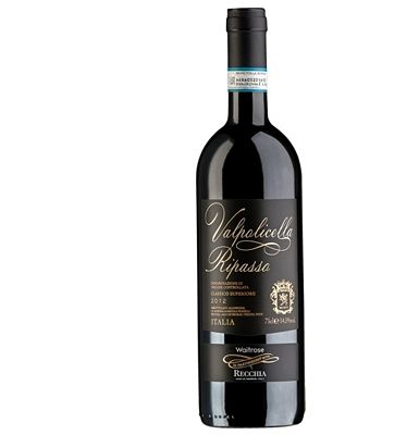 Waitrose Cellar Waitrose Ripasso Di Valpolicella Classico Often overlooked for Amarone, Ripasso offers a very drinkable, balanced alternative. Enjoy this rich wine with roast beef. Part of a delicious range made exclusively for Waitrose by some of the world™ http://www.MightGet.com/january-2017-13/waitrose-cellar-waitrose-ripasso-di-valpolicella-classico.asp