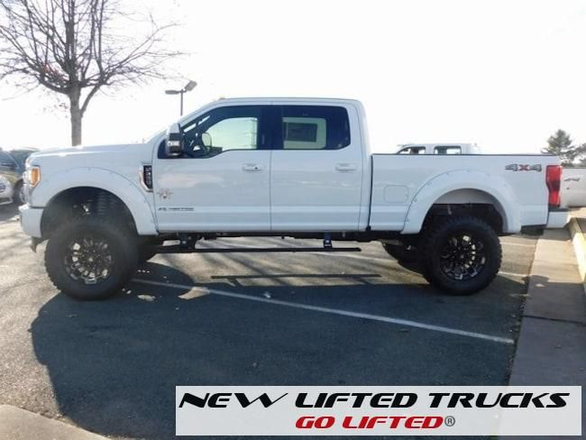 Lifted Trucks New Lifted 2019 Ford F250 Lariat Diesel Sca