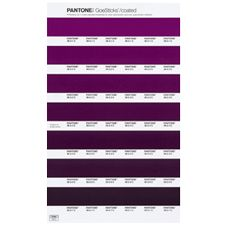 Pantone - Chip Replacement pages for PANTONE PLUS SERIES and PANTONE Goe™