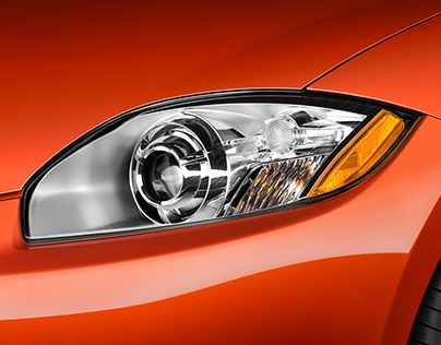 """Check out new work on my @Behance portfolio: """"Mitsubishi Eclipse Coupe Headlamp"""" http://be.net/gallery/44087301/Mitsubishi-Eclipse-Coupe-Headlamp"""