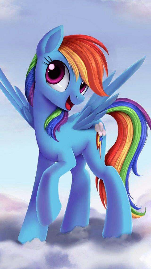 3b11ba9b28fb37f0573dfae6cc500765--rainbow-dash-rainbows.jpg (640×1136)