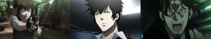 Psycho-Pass S2 VOSTFR BLURAY | Animes-Mangas-DDL