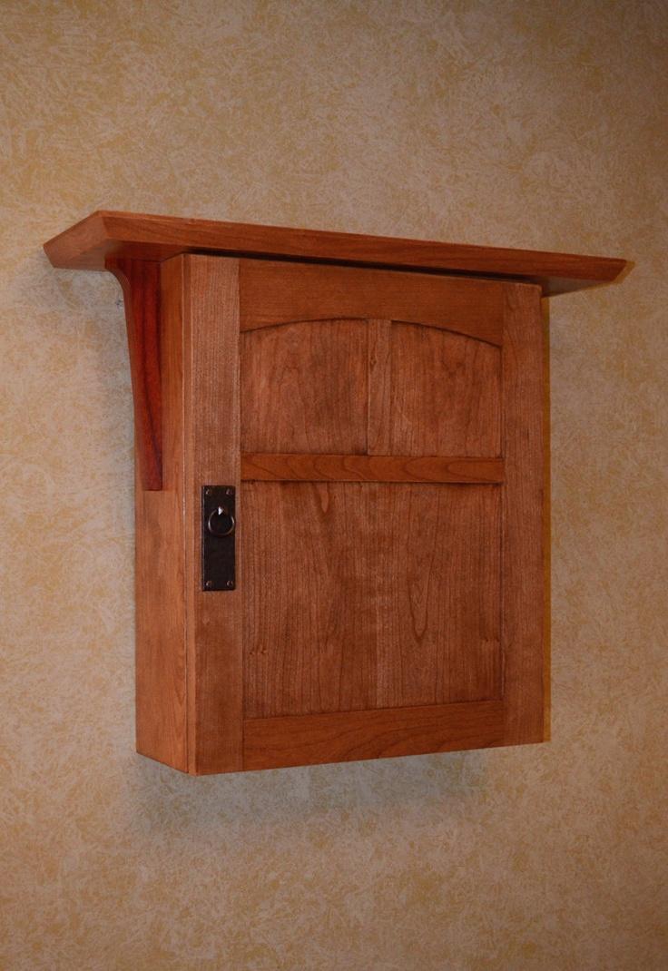 Craftsman Medicine Cabinet 25 Best Ideas About Craftsman Medicine Cabinets Auf Pinterest