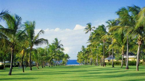 Tropic Breeze visits St. Kitts and Nevis | Nisbet Plantation Beach Club