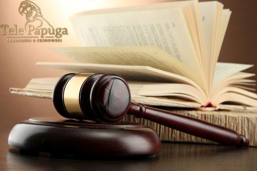 Każdemu z nas zdarzyło się korzystać z usług adwokata czy to radcy prawnego, jednak nie są to usługi tanie. Po poradę prawną idąc co kancelarii adwokackiej zapłacicie Państwo 100,300 a nawet 500 złotych za te same usługi w #telepapuga będzie to koszt 50 złotych. Nasze porady nie różnią się niczym od usług adwokata czy radcy prawnego. U nas :