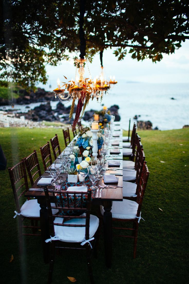 Kukahiko estate weddings get prices for maui wedding for Maui wedding locations