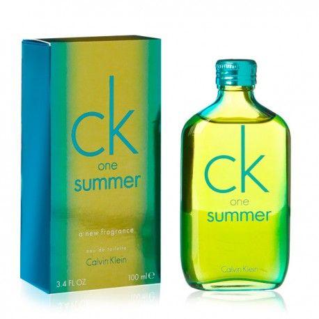 Achetez Calvin Klein - Calvin Klein - CK ONE SUMMER 2014 edt vapo 100 ml ainsi qu'un vaste assortiment de parfum unisexe aux meilleurs prix dans la section Cosmétique etparfum en ligneº...