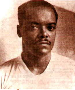 Leônidas da Silva (Brazil) – World Cup 1938 France