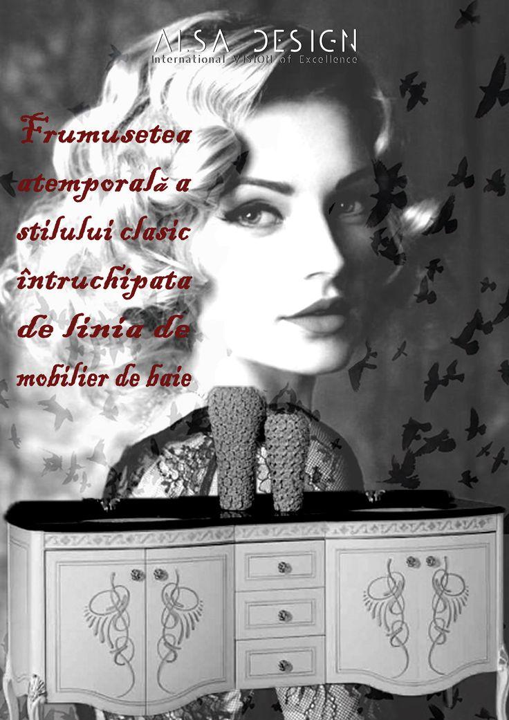 Mobilierul clasic si eleganta pe care o acorda amenajarilor interioare!  http://revista.alsadesign.ro/despre-noi/
