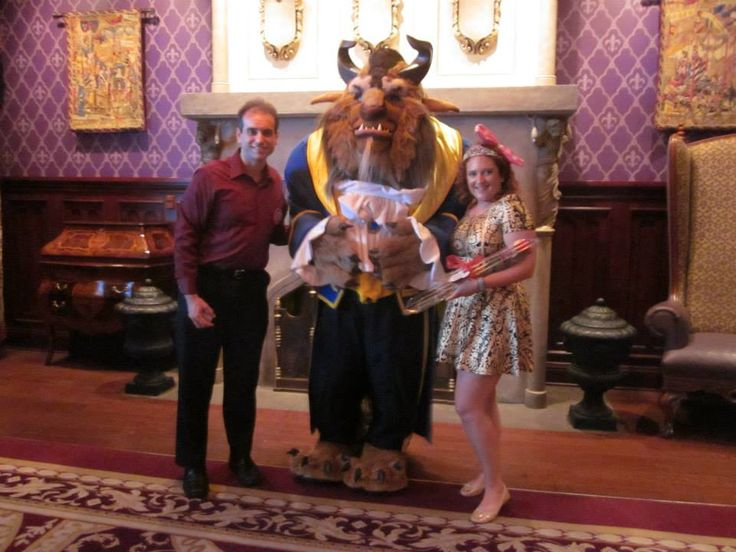 TIps for Getting Be Our Guest Reservations