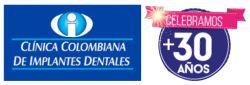 Clinica Colombiana de Implantes Dentales