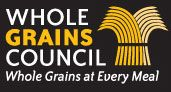For all things whole grain related turn to the Whole Grains Council.  www.wholegrainscouncil.org