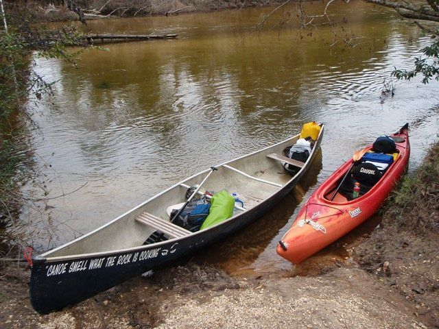 Learn What to Take on Your Next (or first) Overnight Paddling Trip