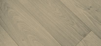 Install vinyl flooring over tile for a new, updated look that's easy to maintain.
