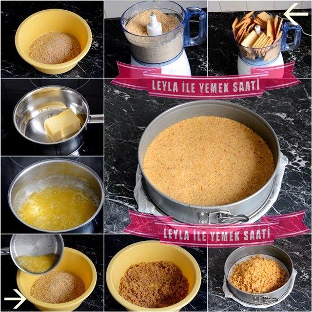 leylaileyemeksaatiCilekli Pismeyen Pasta Tarifi10-00110