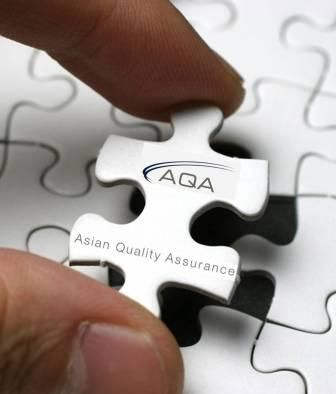 quality inspection in Asia