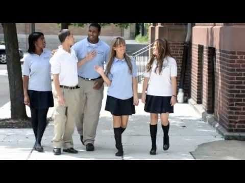 Immaculate Conception High School Video