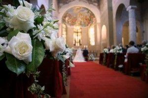 Vielse – Kirke eller borgerlig vielse