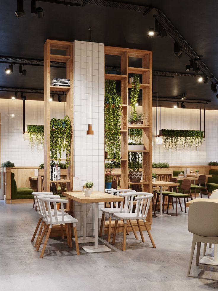 Cafe Decor Cafe Decor Restaurant Interior Design Cafe Interior Design