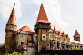 Image result for romania sibiu castle