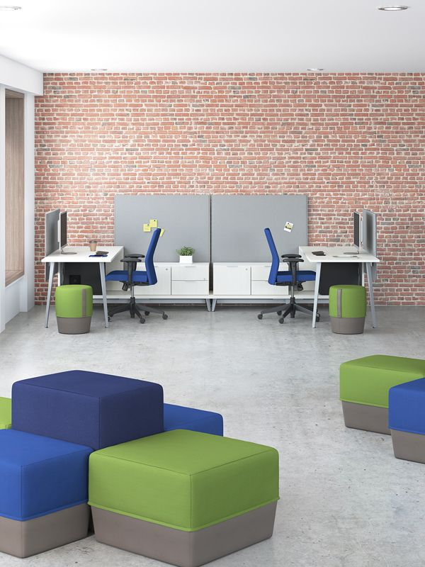 More Than Just Office Furniture The