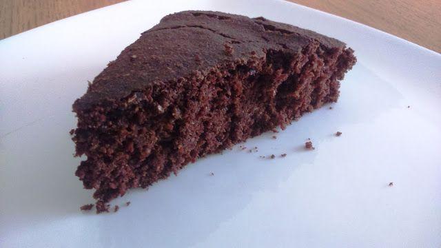 Dietetics, lifestyle and self-management: Ciasto ciekoladowe :)