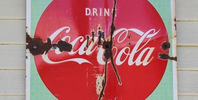 Breaking news from Coca Cola!!!