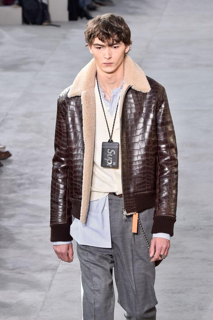Lässig durch den Winter: Gut rüberkommen in Braun und Beige: Diese kuscheligen Jacken lassen Männer im Winter nicht nur cool aussehen, sondern sind dazu auch noch ziemlich warm.