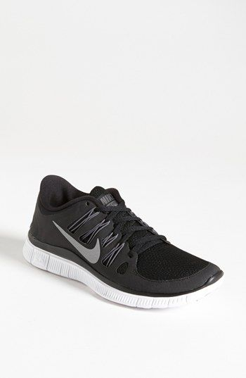 Nike 'Free 5.0' Running Shoe (Women) available at #Nordstrom #AnniversarySale