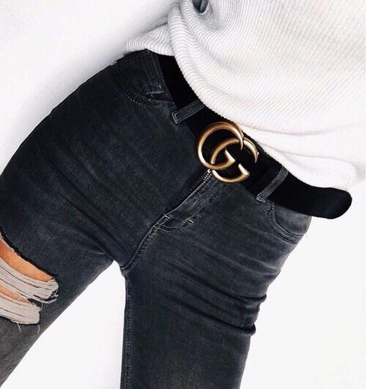 Best 25+ Black belt ideas on Pinterest | Belts Black ...