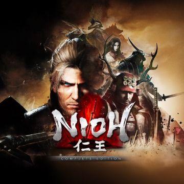 Critic's Choice Sale: PS4 Games: Nioh The Complete Edition $24.99 Titanfall 2 $5.99 The Witcher 3: Wild Hunt C... https://www.lavahotdeals.com/us/cheap/critics-choice-sale-ps4-games-nioh-complete-edition/311741?utm_source=pinterest&utm_medium=rss&utm_campaign=at_lavahotdealsus&utm_term=hottest_12