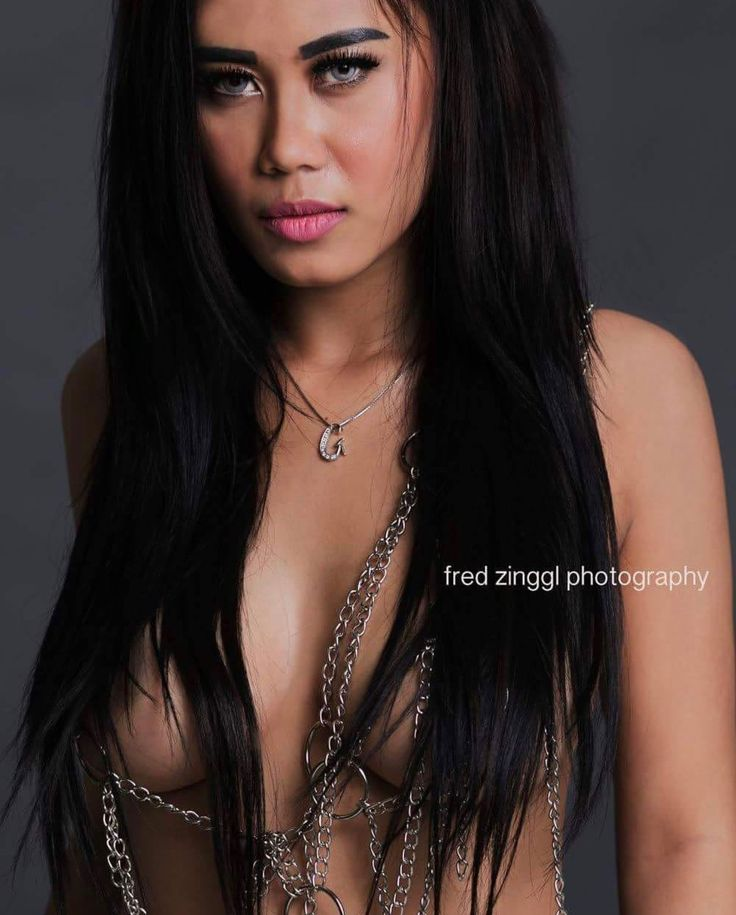 indonesia beauty model nude pic