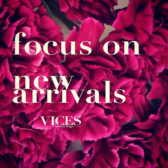 Focus on news - everyday new arrivals #vices #shoponline #manufacturer #shoesaholic #freedelivery #poland