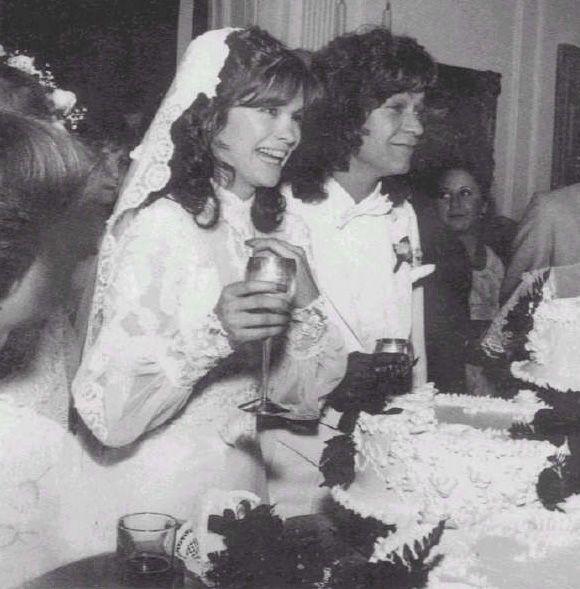 Van halen and valerie bertinelli pics google search for Valerie bertinelli wedding dress