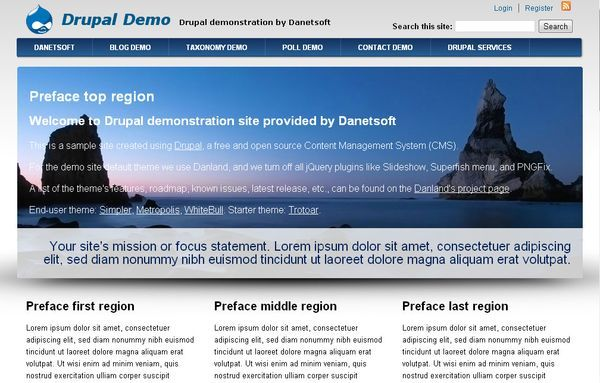 http://www.victoo.net/danland-free-drupal-template-462.html