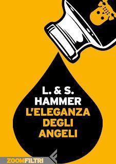 Il Colore dei Libri: Recensione : L'eleganza degli angeli di Lotte Hamm...