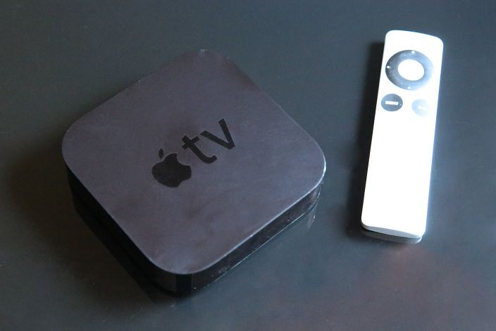 WSJ: Apple announcing $30-40/month Web TV service in June, shipping in September with 25+ channels