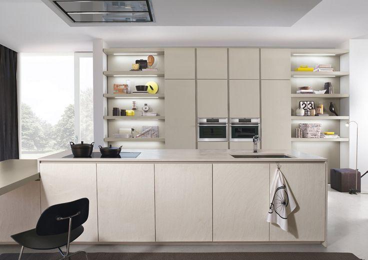 Mobili per cucina: Cucina Viva [b] da Maistri