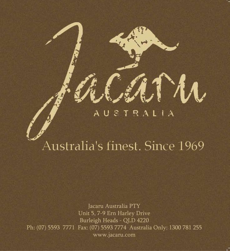 Jacaru Australia - contact us