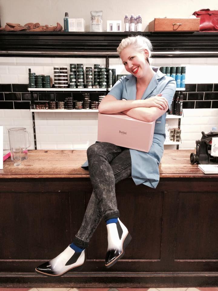 Lieve heeft haar nieuwe schoenen gevonden! - De Schoenenfabriek