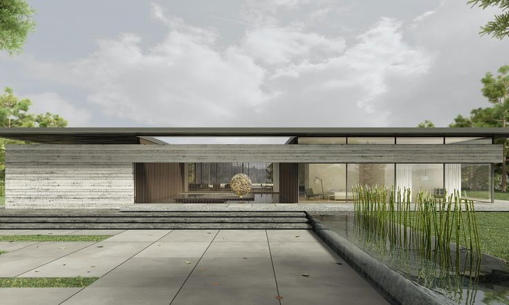 Savyon House 3 - Pitsou Kedem