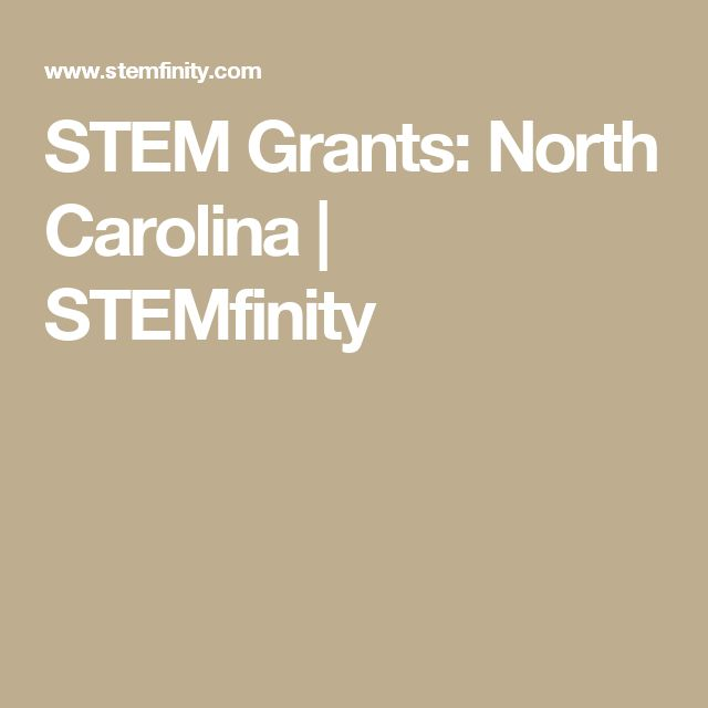 Stem School Grants: Carolina Shade Sails, LLC Images On