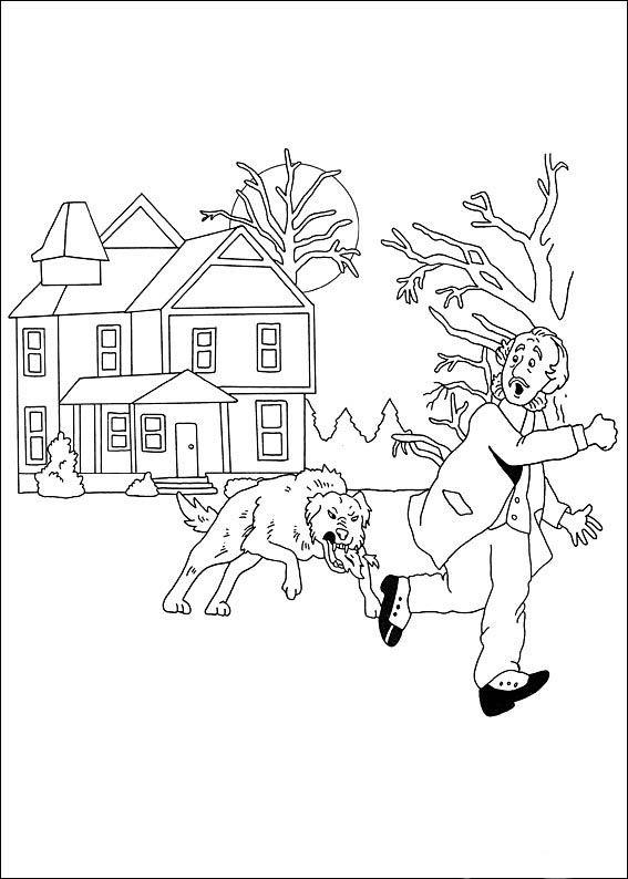 Sherlock Holmes 8 Ausmalbilder Fur Kinder Malvorlagen Zum Ausdrucken Und Ausmalen Ausmalbilder Kinder Ausmalbilder Sherlock Holmes