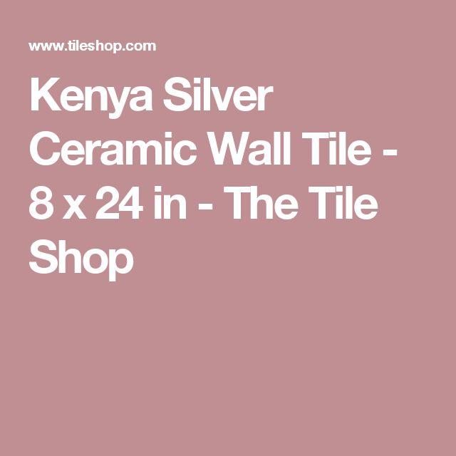 Kitchen Tiles Kenya: 1000+ Ideas About The Tile Shop On Pinterest