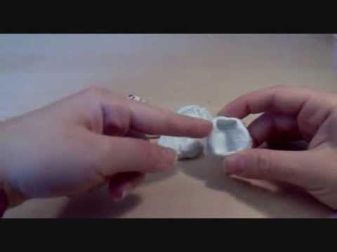 Creare stampi in silicone - YouTube