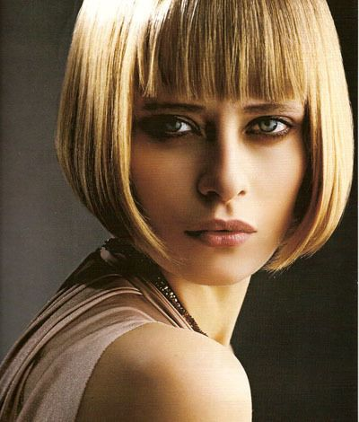 647 best Hair The Bob images on Pinterest