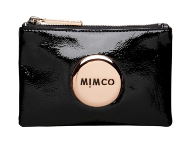 Mimco purse - so pretty.
